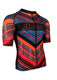 Tech Shirts Technical Shirts Performance Top Performance Tank Workout Top Long Sleeve Short Sleeve Tshirt Men's Chain Reaction Jersey JL Velo $100-$200, Jerseys, Men's, Tops $59.95 Size Medium  JLAthletics