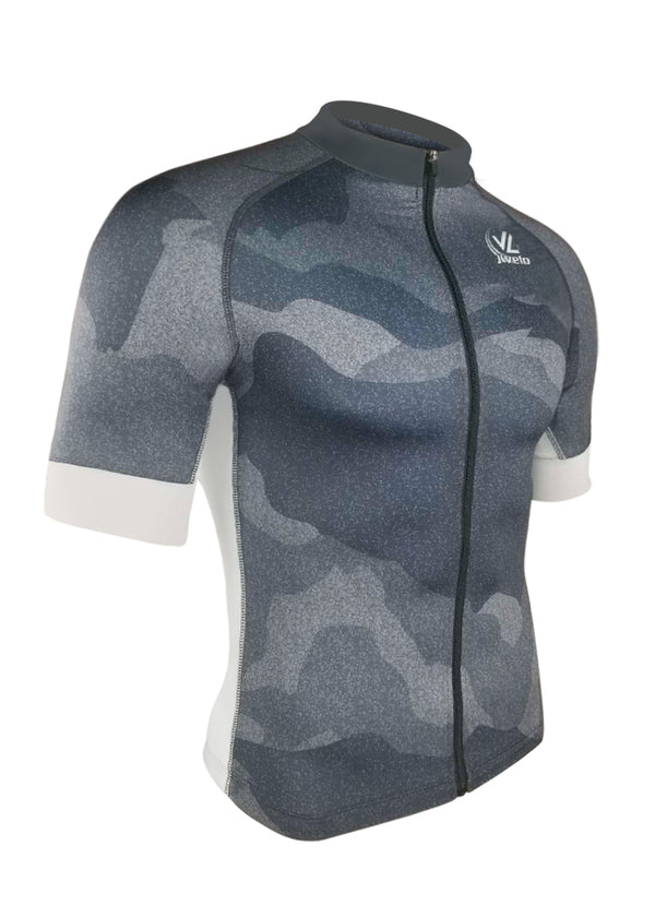 Men's SDP Jersey Dark Camo