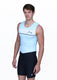 rowing unisuit zootie allinone AIO Men's Retro Stripe Unisuit Mint JL Racing $50-$100, JL SO CAL, Men's, Unisuit $79.00 Size XSmall  JLAthletics