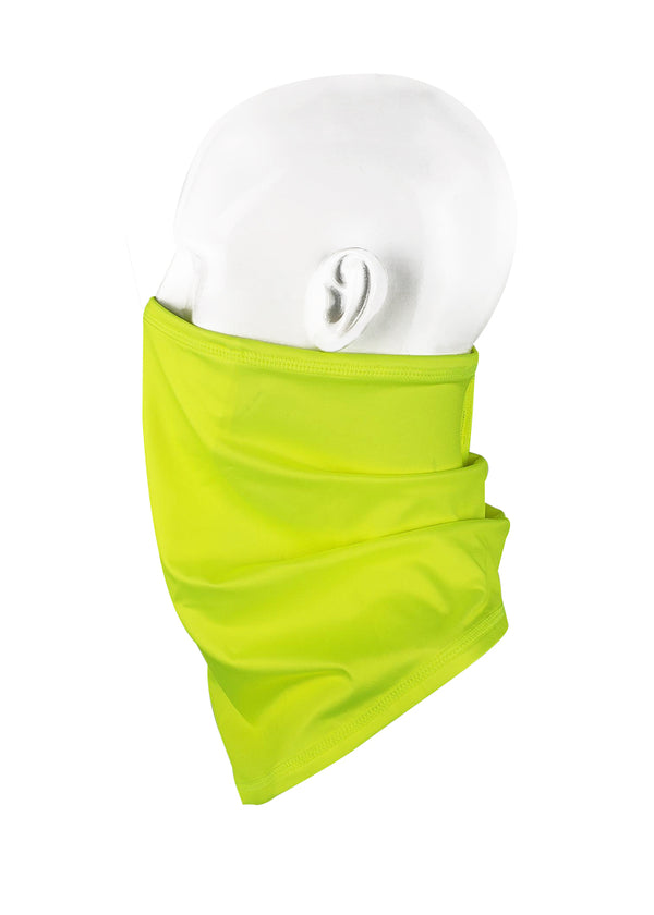 Hi-Viz 3-Layer Pocket Gaiter