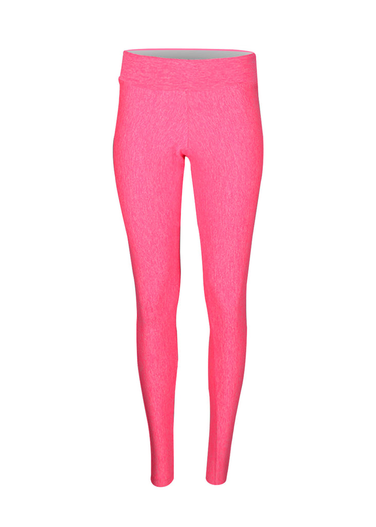 Supplex Tights Pink Flek