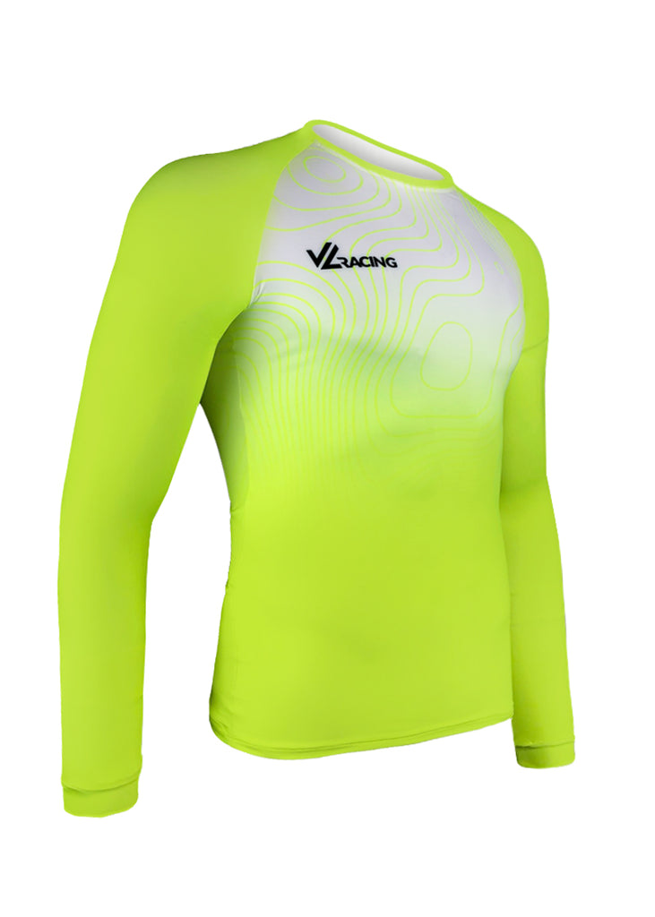 Tech Shirts Technical Shirts Performance Top Performance Tank Workout Top Long Sleeve Short Sleeve Tshirt Topography Tech Shirt JL Racing $50-$100, Hi-Viz Gear, Long Sleeve, Men's, Tech Shirt, Tops, What's New, Women's $39.95 Size Small  JLAthletics