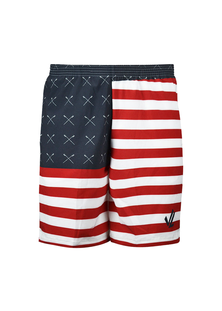 The Flag Chill Shorts