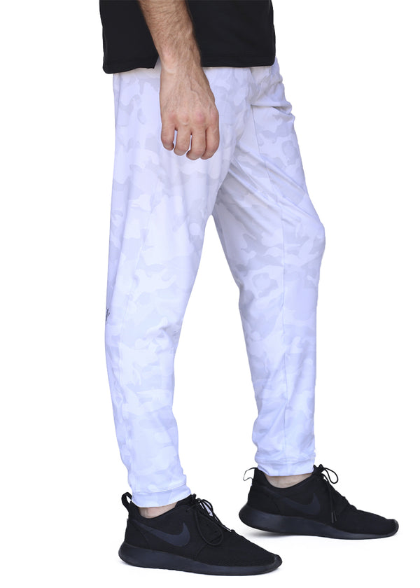 USRowing Men's Scrunch Sweats Light Camo