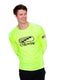 Tech Shirts Technical Shirts Performance Top Performance Tank Workout Top Long Sleeve Short Sleeve Tshirt USRowing Men's Long Sleeve Hi-Viz US Rowing $10-$50, Hi-Viz Gear, Long Sleeve, Men's, Performance Shirts, Tops $42.95 Size XSmall  JLAthletics
