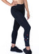 bottoms tights trou workout pant sweats sweatpants shorts capri bibshorts USRowing Women's Stars Legging US Rowing $10-$50, Bottoms, Leggings, Women's $79.95 Size Small  JLAthletics