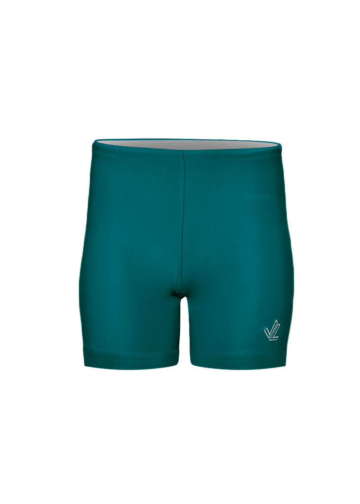Women's Drywick Trou Short Cut Aussie Green