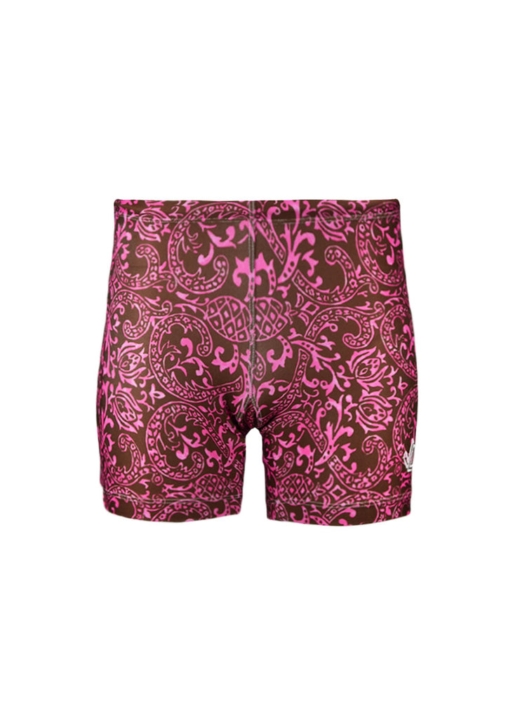 Women's Drywick Trou Short Cut Paisley