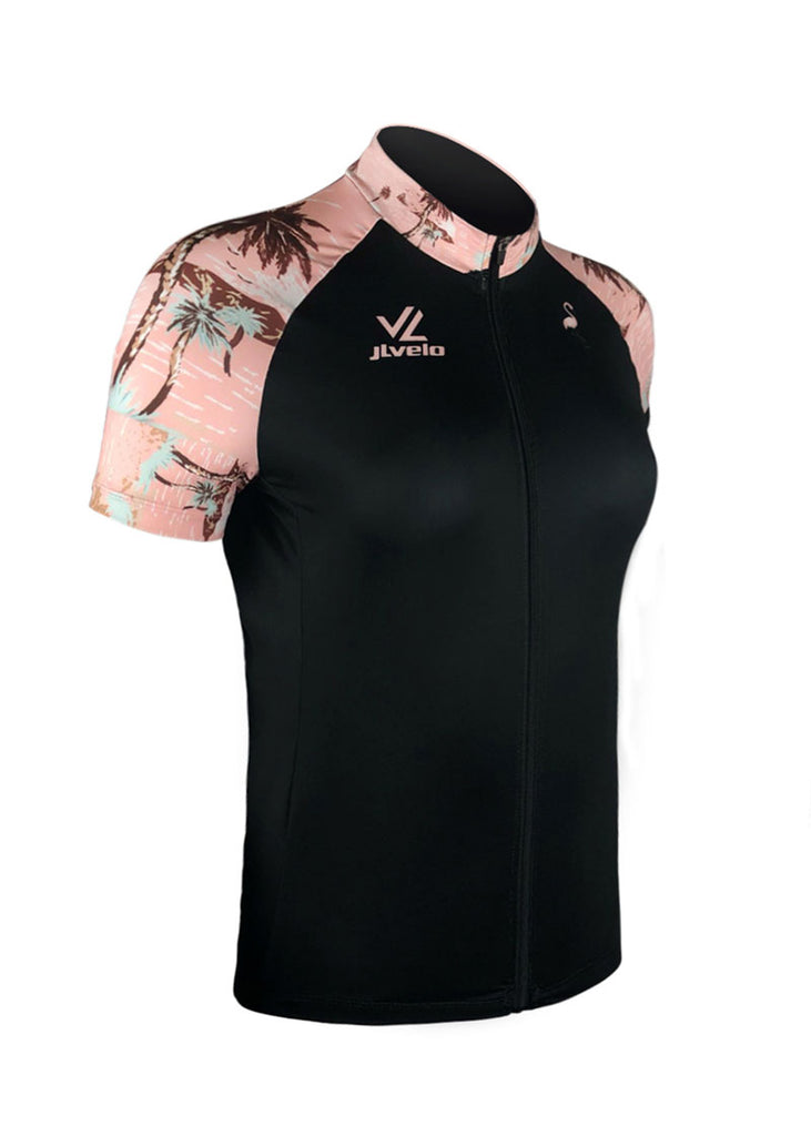 Women's Tropic Like It's Hot Team Stretch Jersey