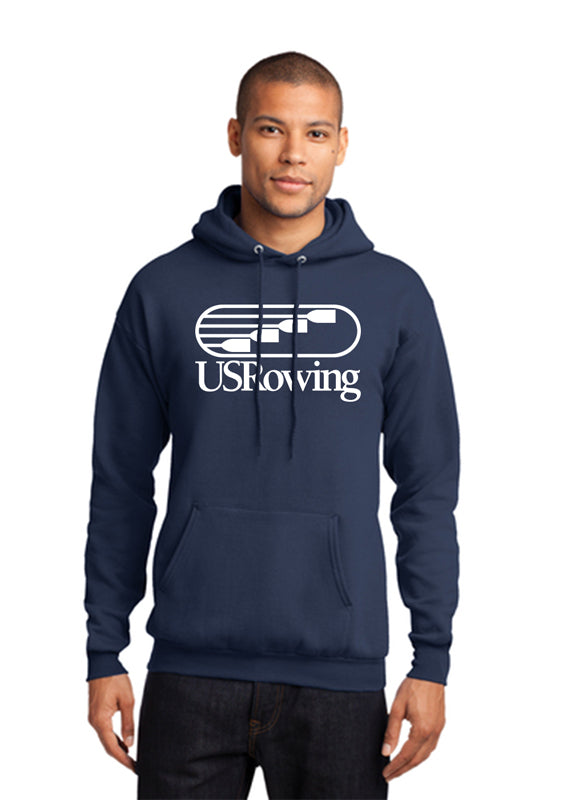 Tech Shirts Technical Shirts Performance Top Performance Tank Workout Top Long Sleeve Short Sleeve Tshirt USRowing Sweatshirt Navy US Rowing $50-$100, Hoodies + Sweatshirts, Long Sleeve, Men's, Outerwear, Tops, Women's $39.95 Size Small  JLAthletics