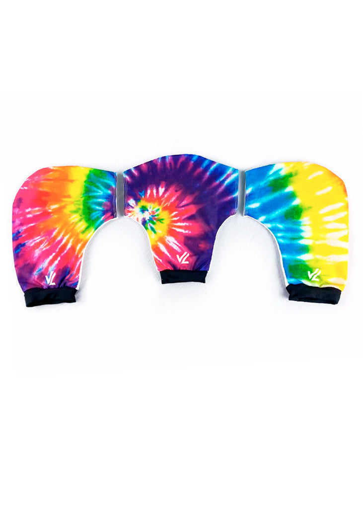 Trippy Dippy Three Piece Pogie Set