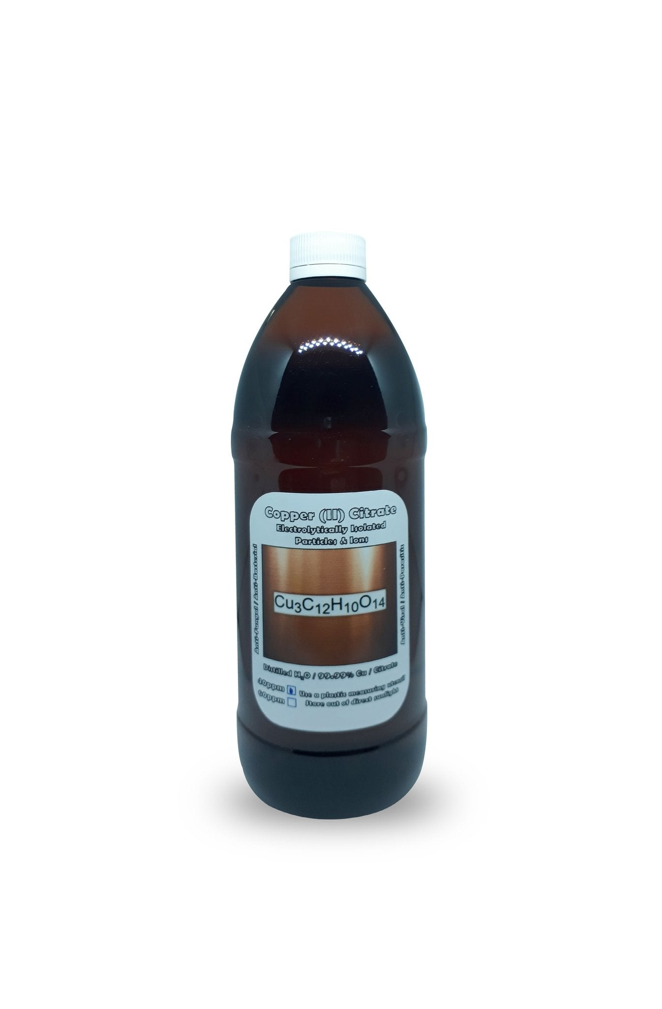 Colloidal Copper