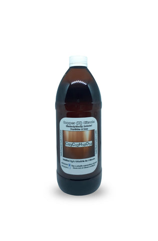 Colloidal Copper - 500ml