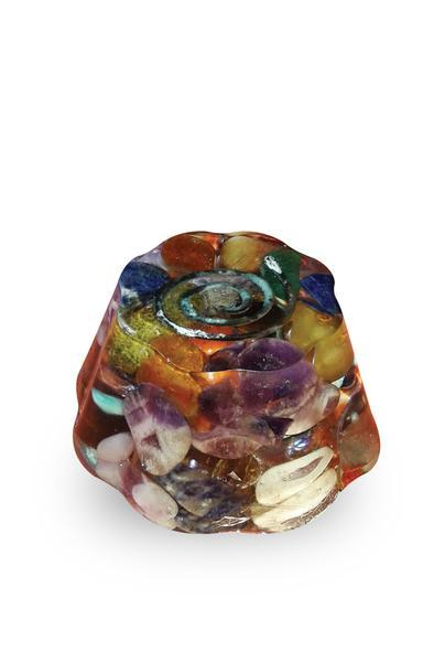 Orgonite Electromagnetic Field Protection