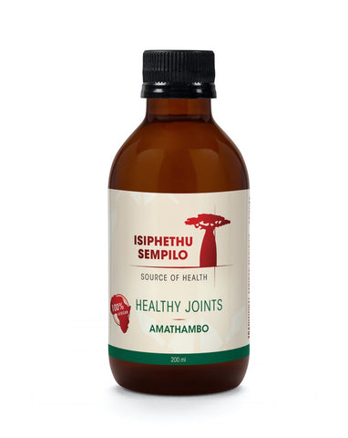 Healthy Joints Amathambo