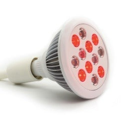 Near Infra Red Light Therapy Lamp