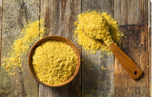 Nutritional Yeast 30 capsules