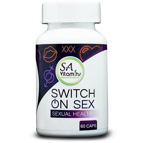 Switch On Sex