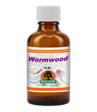 Wormwood Tincture 50ml