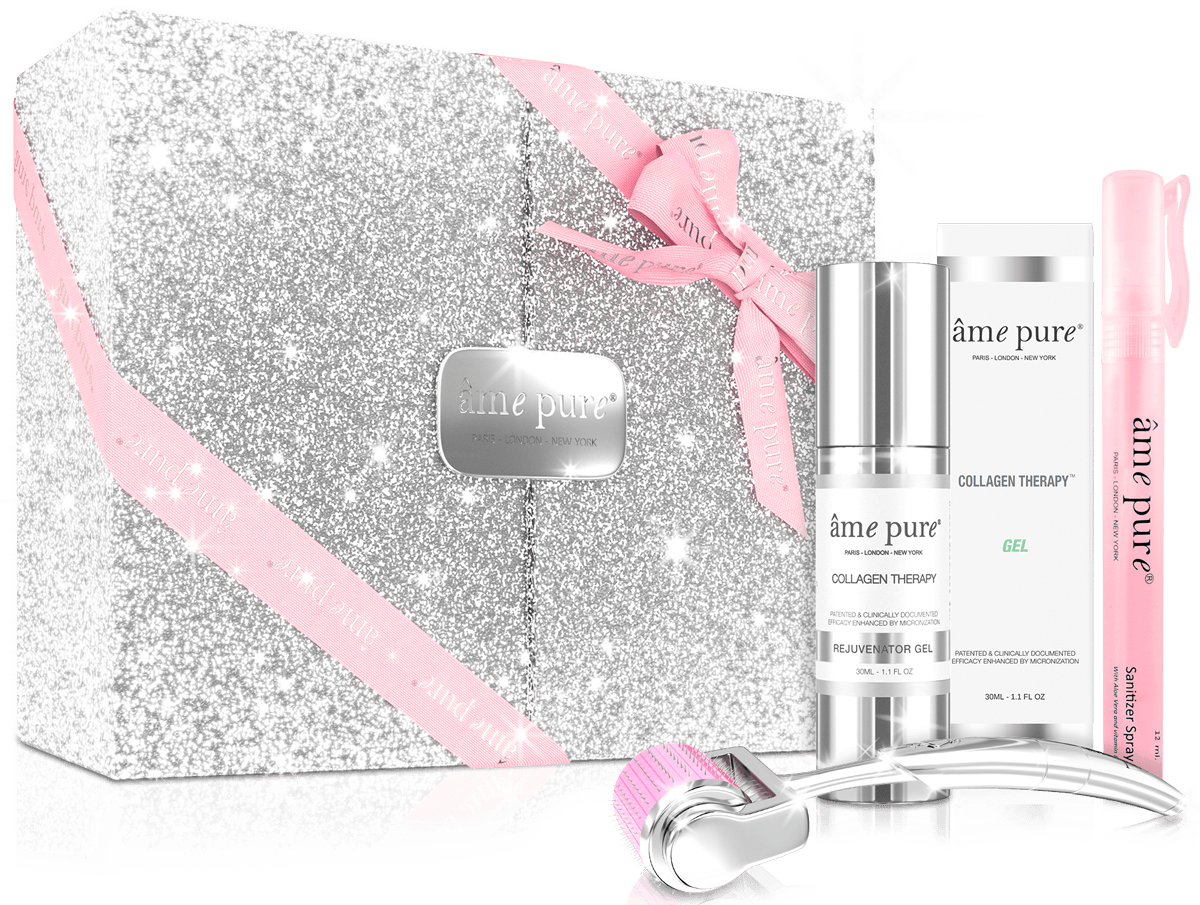 CIT Face Roller Basic + Gift Box