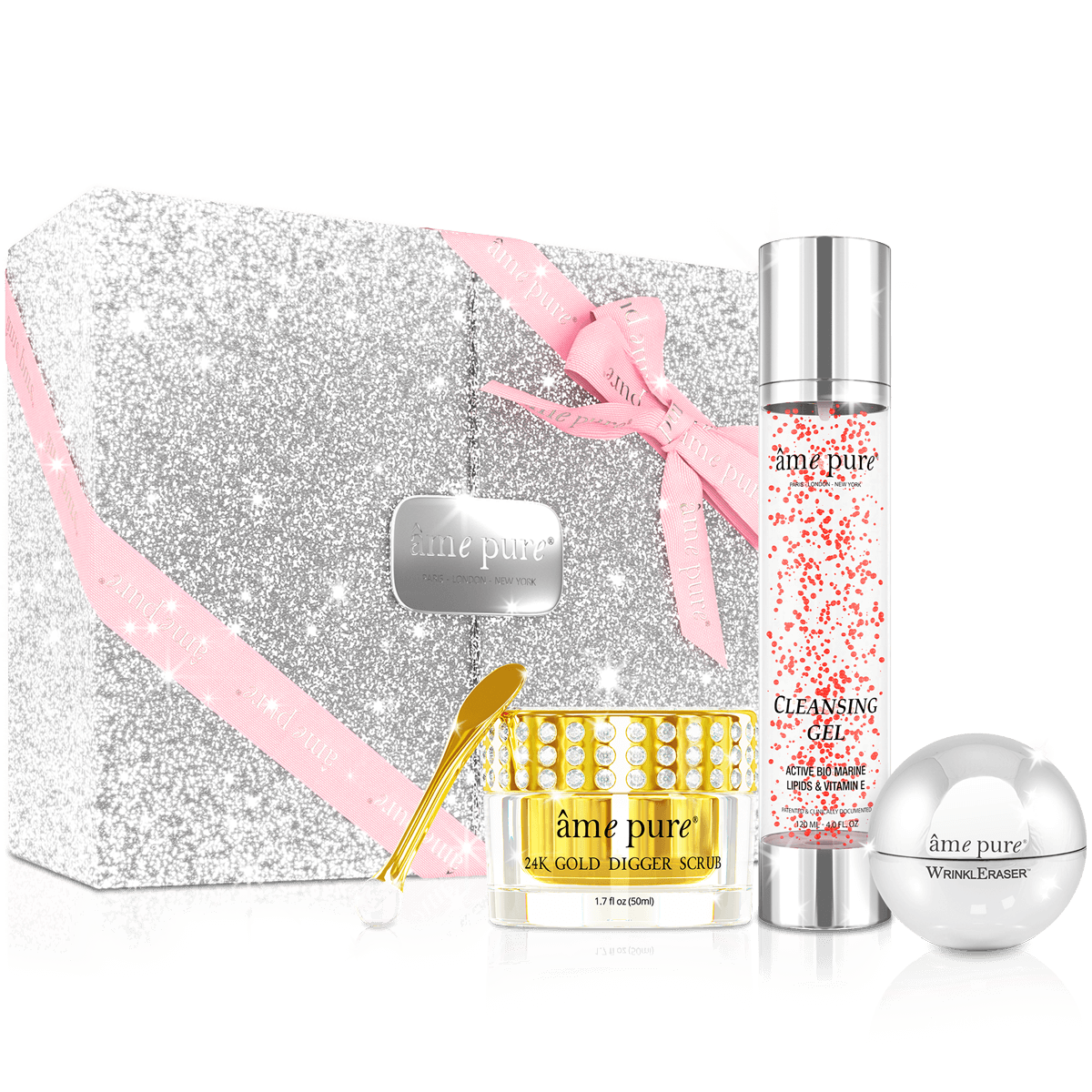 Luxe Trio + Gift Box