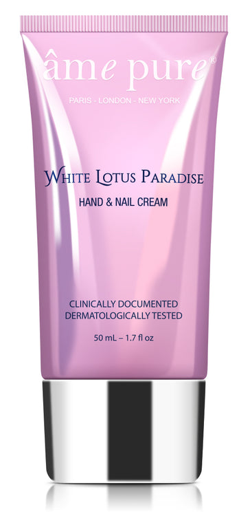 White Lotus Paradise™ Hand cream