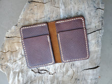 Load image into Gallery viewer, No.48 | Men's Bifold Wallet