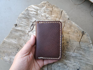 No.48 | Men's Bifold Wallet
