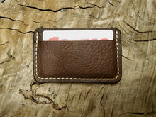 Load image into Gallery viewer, No.38 | Minimal Mens Wallet