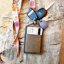 Load image into Gallery viewer, No.2 | Luggage Tags, ID Pouch, Lanyard Wallet