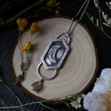Medieval Luna Necklace