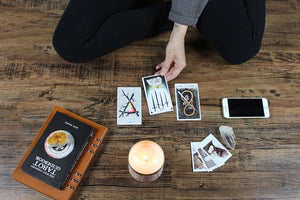 One Card-Pull Tarot Reading