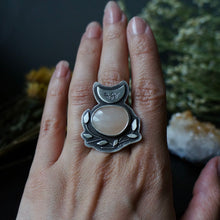 Queen Selene Ring - Size 7.5