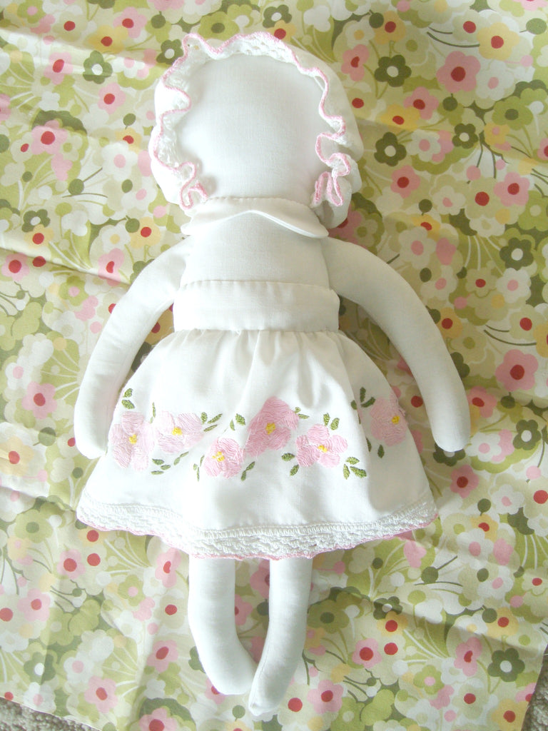 Heirloom Doll