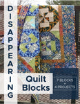 Disappearing Quilt Blocks ebook