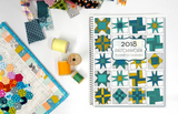 Quilters Ultimate Planner & Journal Bundle Pack