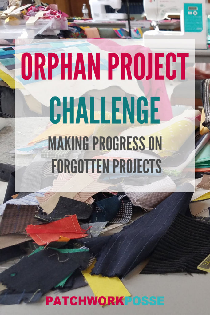 Orphan Project Challenge