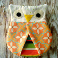 Owl Hot Pad Pincher