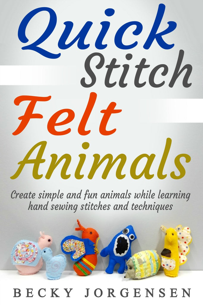 Quick Stitch ebook