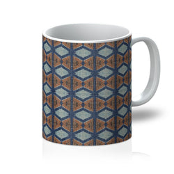Blue Prism Coffee Mug Homeware 11oz