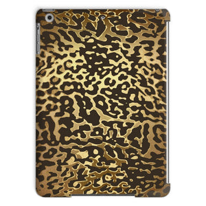 Luxury Gold- Leopard Tablet Case Phone & Tablet Cases iPad Air 2