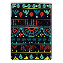 Aqua Tribal Tablet Case Phone & Tablet Cases iPad Air