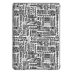 Luxury B&W- ZigZag Tablet Case Phone & Tablet Cases iPad Air