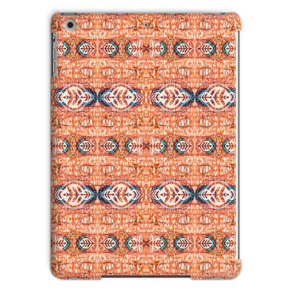 Orange Blossom Tablet Case Phone & Tablet Cases iPad Air