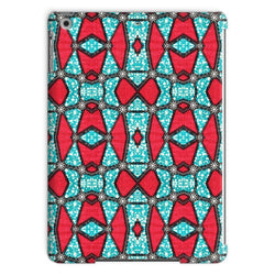 Pink Kaleidoscope Tablet Case Phone & Tablet Cases iPad Air