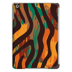 Safari Stripe Tablet Case Phone & Tablet Cases iPad Air