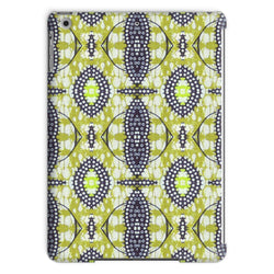 Traditional Lime Green Tablet Case Phone & Tablet Cases iPad Air