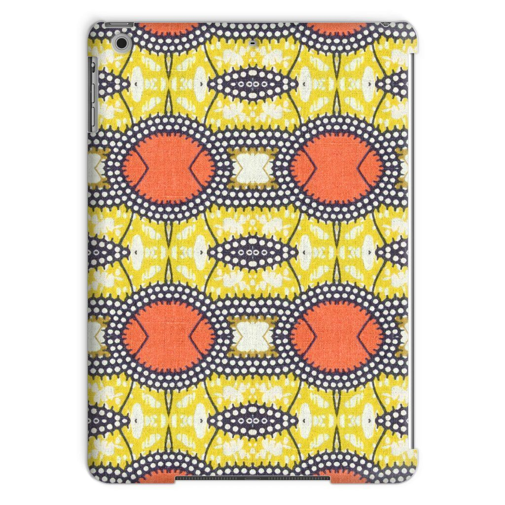 Traditional Orange Tablet Case Phone & Tablet Cases iPad Air