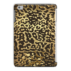 Luxury Gold- Leopard Tablet Case Phone & Tablet Cases iPad Mini 2,3
