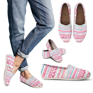 Luxury Pink- Cotton Candy Women's Casual